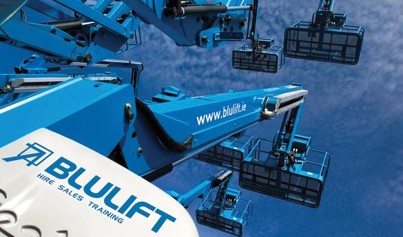 Blulift Services