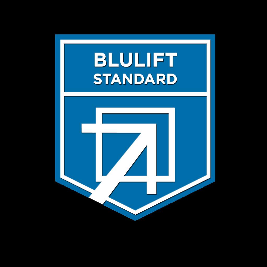 Blulift-Standard-Fin