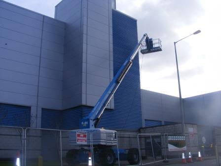 Mahon Point Building Cleaning 019