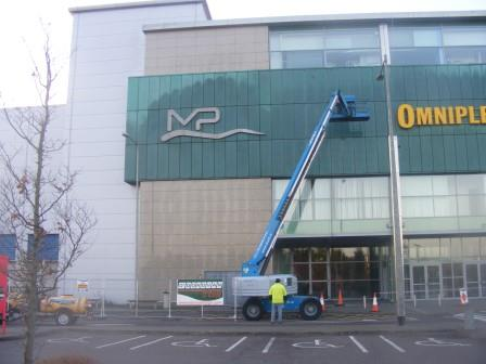 Mahon Point Building Cleaning 023