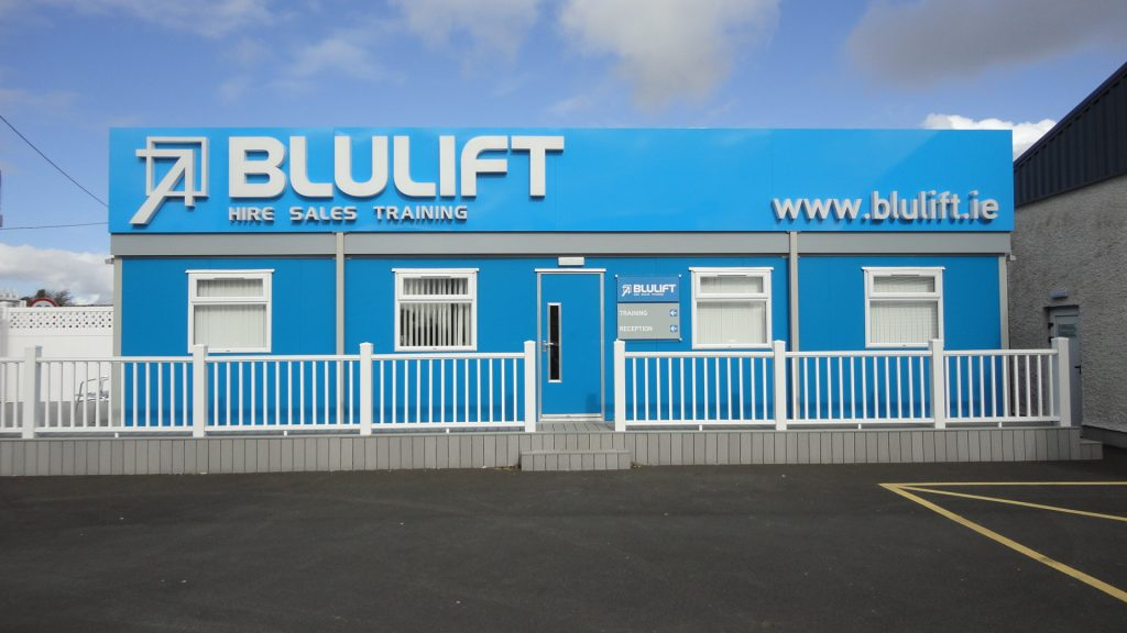 Blulift Office